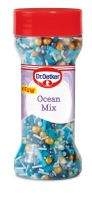 Dr. Oetker Ocean Mix en Unicorn Mix